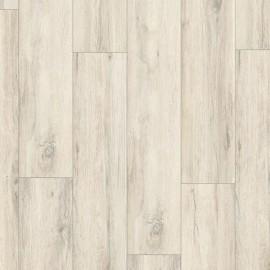 Виниловый пол Egger Дуб рустикальный белый коллекция Design+ ED4034 (EPD013)