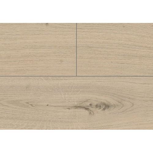 Пробковый ламинат Egger Дуб Вальдек светлый коллекция PRO Comfort Kingsize 31 класс 10 мм EPC015