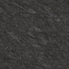 Пробковый ламинат Egger <b>Камень Адолари чёрный</b> коллекция PRO Comfort Kingsize 31 класс 10 мм EPC023