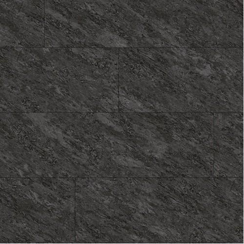 Пробковый ламинат Egger Камень Адолари чёрный коллекция PRO Comfort Kingsize 31 класс 10 мм EPC023