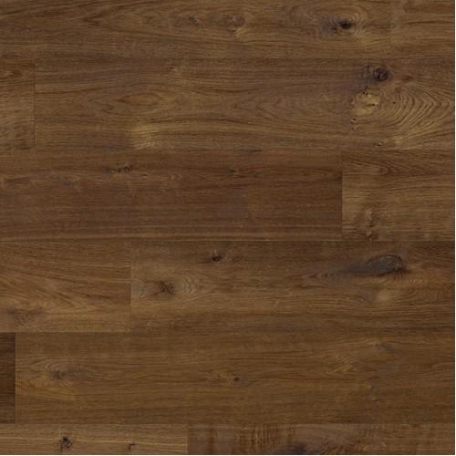 Пробковое покрытие Egger Дуб Беннетт тёмный коллекция PRO Comfort Large 31 класс 10 мм EPC010