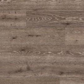 Пробковый пол Egger Дуб Тонтон тёмный коллекция PRO Comfort Long 31 класс 10 мм EPC008