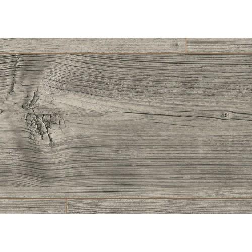 Пробковый пол Egger Дуб Хантсвилл серый коллекция PRO Comfort Long 31 класс 10 мм EPC016