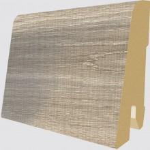 Плинтус Egger Дуб Сомерсет серый L386 (EPC025)