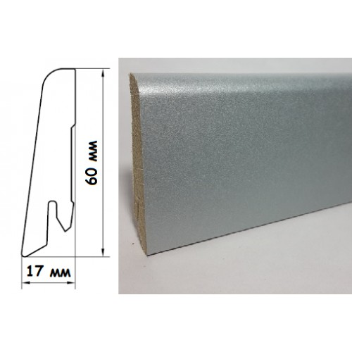 Плинтус Egger Камень Алондра L525 (EPC017)