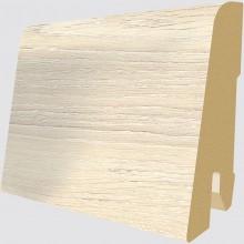 Плинтус Egger Дуб Азгил белый L387 (EPL153)