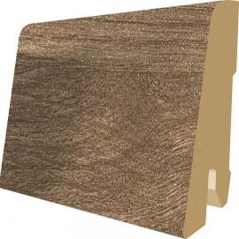 Плинтус Egger Н2352 Дуб Нортленд коричневый L234